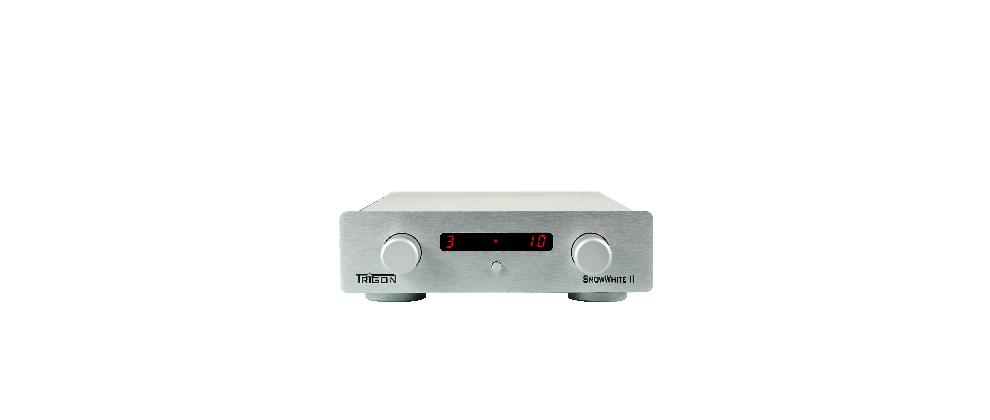 Trigon Audio